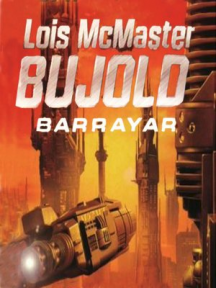 Barrayar – by Lois McMaster Bujold