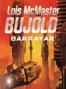 Barrayar – by Lois McMaster Bujold