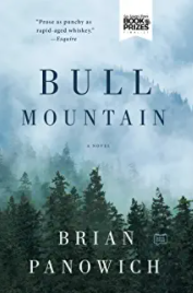 Bull Mountain Cover
